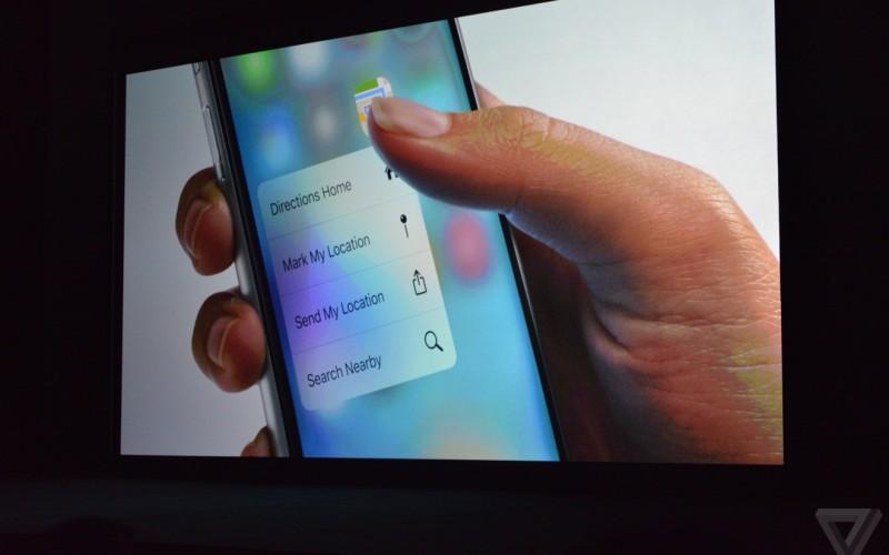 Դիմավորեք․ iPhone 6s և iPhone 6s Plus