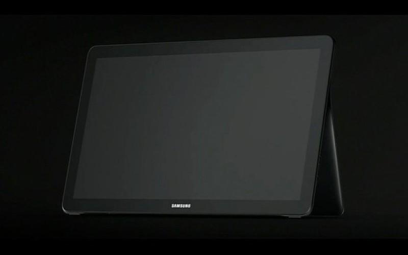 Samsung-ը ներկայացրել է Galaxy View սարքը