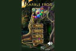 Marble Frog՝ հատուկ Zuma-ի սիրահարների համար