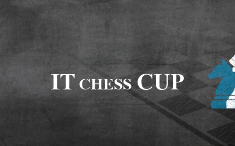 Նոյեմբերի 9-ին կմեկնարկի IT Chess Cup-ը