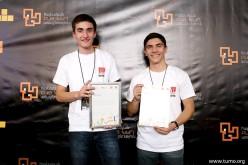 Spacecraft խաղը «Բաց խաղ»-ի շրջանակներում ստացավ «Լավագույն տեխնիկական լուծում» մրցանակը