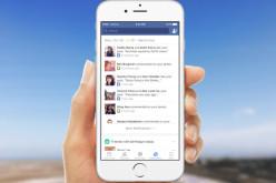 Facebook-հավելվածում հայտնվել է անձնական օգնական (տեսանյութ)