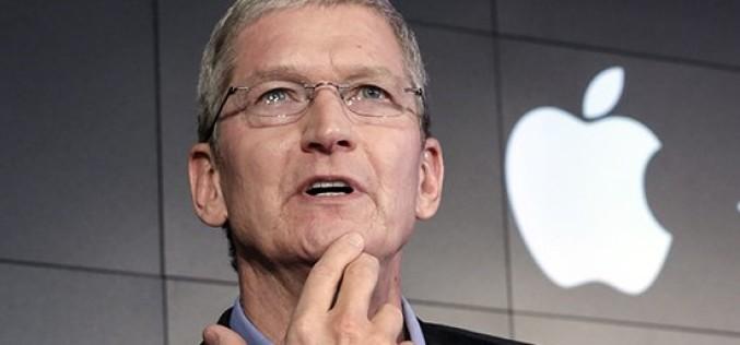 Apple-ի ղեկավարը պատմել է ավտոարտադրության մեջ սպասվող հեղափոխության մասին