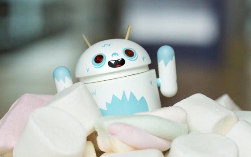 Ո՞ր սարքերը կստանան Android Marshmallow-ն Nexus-ներից հետո