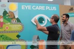 ԴիջիԹեք 2015. Eye Care Plus հավելվածն արդեն ունի կես միլիոնից ավելի բեռնում