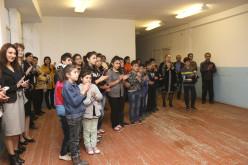 Կողբի, Ներքին Կարմիրաղբյուրի և Արծվաբերդի դպրոցներում բացվել են ինժեներական լաբորատորիաներ