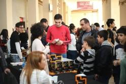 Հոկտեմբերի 24-ին կկայանա «Բաց խաղ» առաջնության հանրային ցուցադրությունը