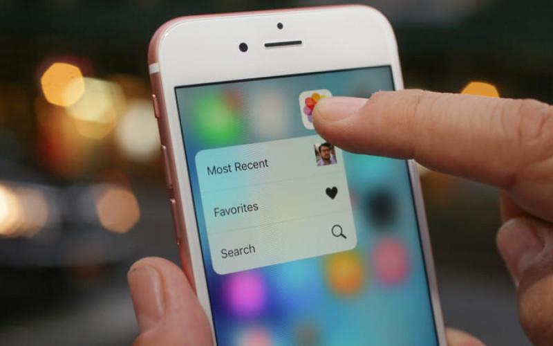 Apple-ը թողարկել է iPhone 6S-ի գովազդը (տեսանյութ)