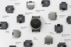 BLOCKS․ առաջին խելացի ժամացույցը՝ փոխվող մոդուլներով (տեսանյութ)