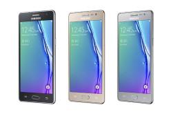 Samsung-ը ցուցադրել է իր երկրորդ Tizen-սմարթֆոնը