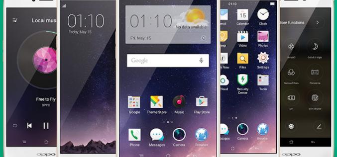 Oppo-ն  Xiaomi-ի հետ մրցակցելու համար նոր մատչելի սմարթֆոն է թողարկել