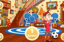 Little Leo հայկական խաղն արդեն հասանելի է Google Play-ում