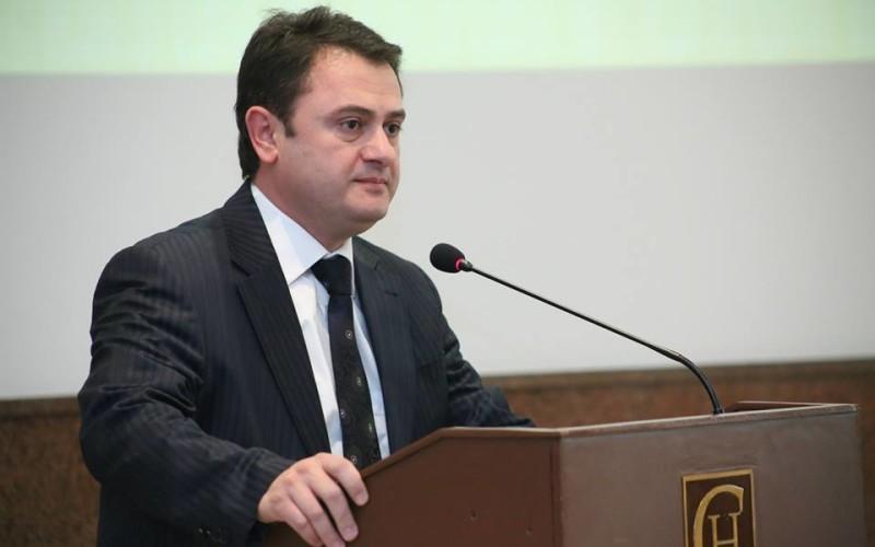 Հայկ Չոբանյան․ ՏՏ կրթությունը Հայաստանում պետք է լինի կարճաժամկետ