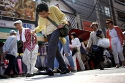 Ճապոնիայում սկսել են վաճառվել GPS-սենսորներով կոշիկներ