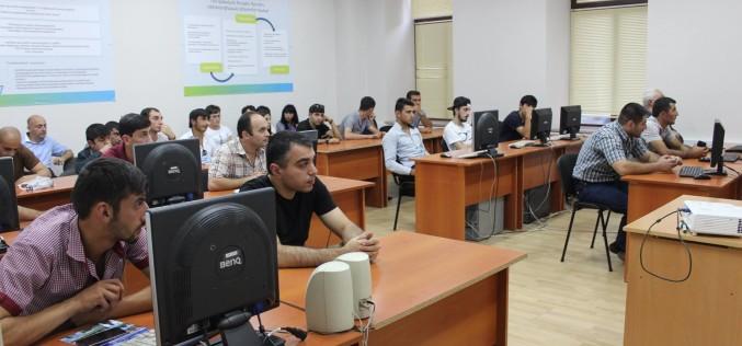 Գյումրու և Վանաձորի տեխնոլոգիական կենտրոններում պատրաստվում են 320 ՏՏ մասնագետներ