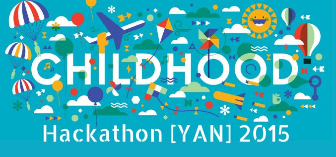 Մեկնարկում է «Հեքըթոն[ՅԱՆ] մանկություն 2015» նորարար գաղափարների և ծրագրավորման մրցույթը