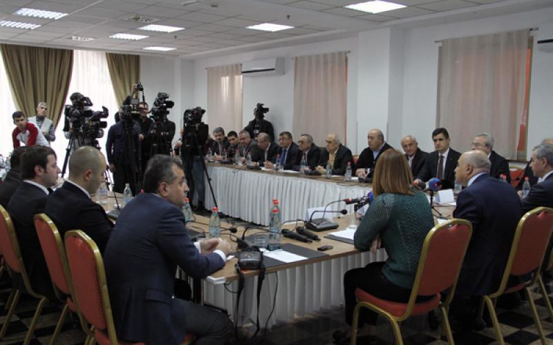 Հայաստանում կսկսի գործել Տեղեկատվական և հաղորդակցության տեխնոլոգիաների (ՏՀՏ) գործատուների միությունը