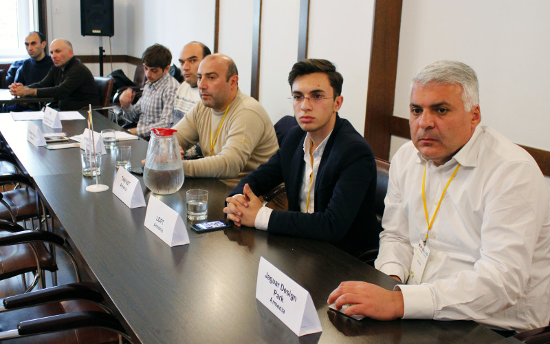 «Հայկական ՏՀՏ եվրոպական ավտոարշավ» ծրագիրը մոտենում է ավարտին