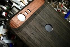 Ինչ տեսք ունի «փայտե» Nexus 6P-ն
