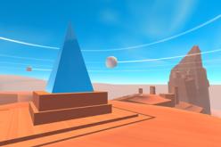 Թողարկվել է Monument Valley խաղի ստեղծողների՝ հայացքով կառավարվող  առաջին VR-խաղը