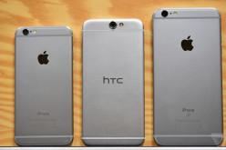 HTC-ն առաջարկում է iPhone 6-ը փոխանակել նոր One A9 սմարթֆոնով