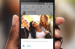 Facebook-ը կփորձի ընկերներին փնտրել հեռախոսի նկարներում