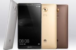 Huawei-ը ներկայացրել է 6 դյույմանոց էկրանով առաջատար սմարթֆոն