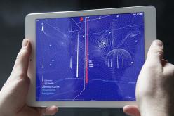 Հավելվածը թույլ է տալիս «տեսնել» Wi-Fi ռոուտերների ճառագայթումը