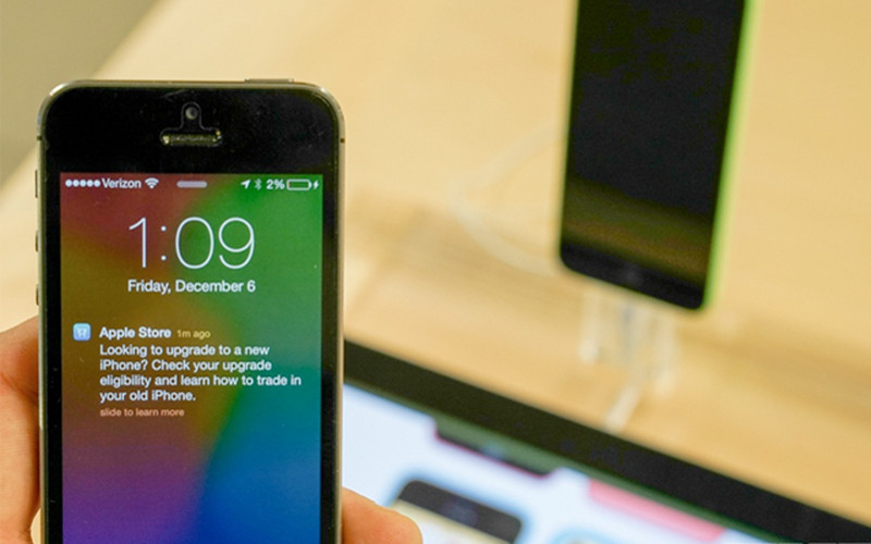 Apple-ը ստեղծում է հավելված՝ շինության ներսում կողմնորոշվելու համար