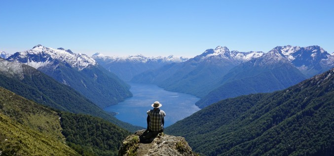 Google Street View-ի միջոցով այժմ կարելի է առցանց շրջել Նոր Զելանդիայի սարերով