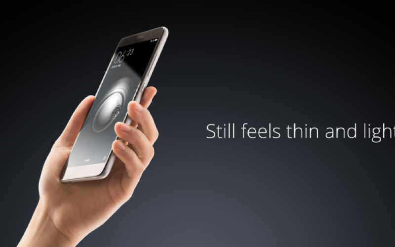 Xiaomi-ն ներկայացրել է Redmi Note 3 բյուջետային սմարթֆոնը