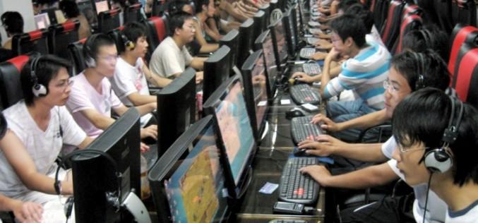 Անհետ կորած չինուհին 10 տարի թաքնվել է ինտերնետ-սրճարանում