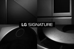 LG ներկայացրել է իր Signature՝  պրեմիում դասի ապրանքանիշը
