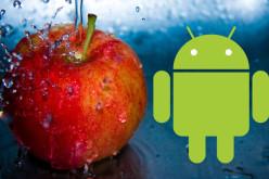iPhone 6s գնորդների 26%-ը նախկին Android օգտագործողներ են