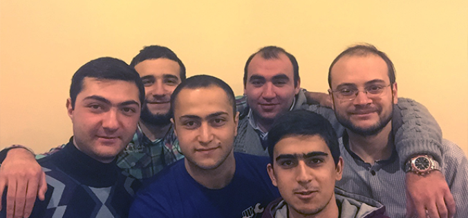 Cyclop հայկական ընկերությունը մշակում է բրիտանական ռոբոտի ծրագրային ապահովումը (հարցազրույց)