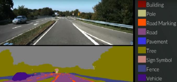 Ինժեներները սովորեցնում են սմարթֆոններին մտածել, ինչպես ինքնավար ավտոմեքենան (տեսանյութ)
