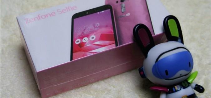 Asus-ը թողարկել է 128 ԳԲ հիշողությամբ Zenfone Selfie սմարթֆոն