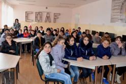 Հայկական ՏՏ ընկերությունները հանդիպել են շուրջ 70 դպրոցների աշակերտների հետ