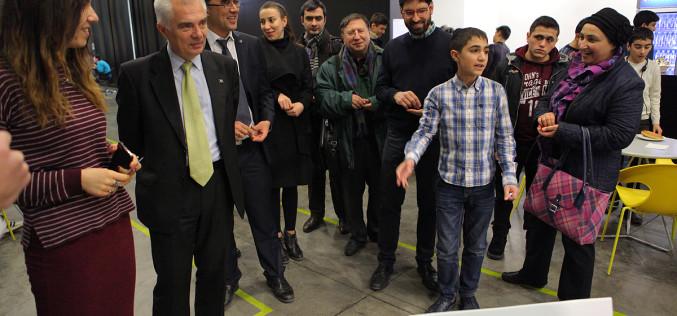 Հայկական խաղ, որը կօգնի պայքարել կոռուպցիայի դեմ