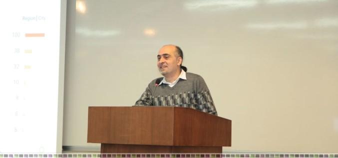 Սամվել Մարտիրոսյան. հետաքրքրաշարժ տվյալներ հայկական ինտերնետի մասին