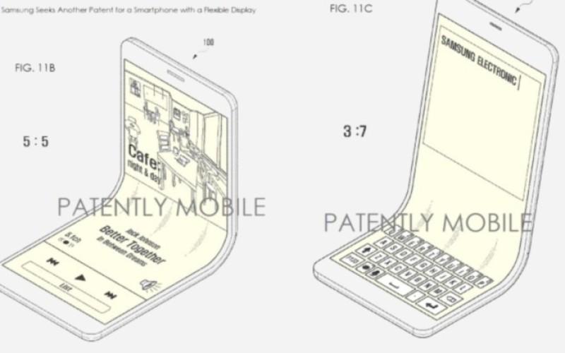 Թե ինչպիսին կլինեն ապագայի սարքերն` ըստ Samsung-ի