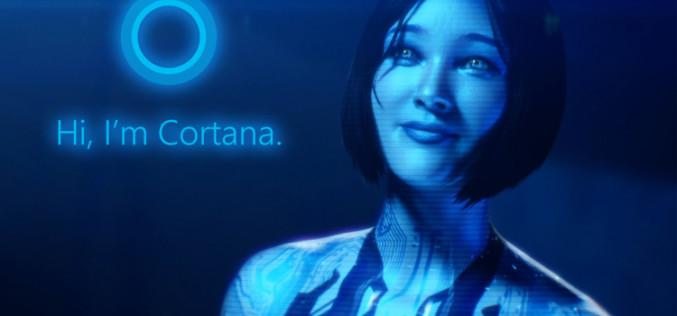 Microsoft-ը վերջապես թողարկեց Cortana ձայնային օգնականը