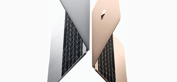 Նոր գերբարակ Macbook-ները կներկայացվեն ամռանը
