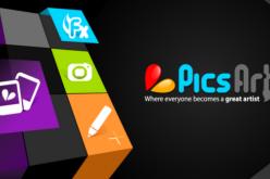 PicsArt-ը ընդգրկվել է 2016-ի լավագույն հավելվածների ցանկում