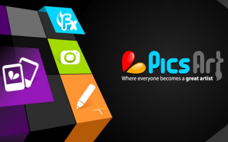 PicsArt-ը ճանաչվել է 2015-ի լավագույն հավելվածներից մեկը