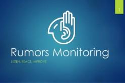 Վաղը կներկայացվի հայկական Rumors Monitoring մեդիահետազոտման գործիքը