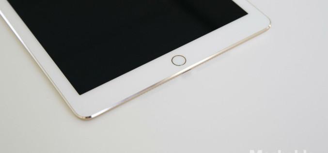 Apple-ը մարտին կներկայացնի նոր iPad Air