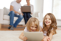 Խելացի տեխնոլոգիա` ձեր ընտանիքի WiFi-սարքերը վերահսկելու համար