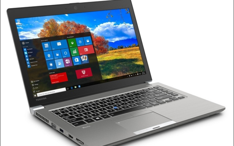 Toshiba-ի Z Series դասի նոութբուքերը համալրվել են Intel Skylake պրոցեսորով