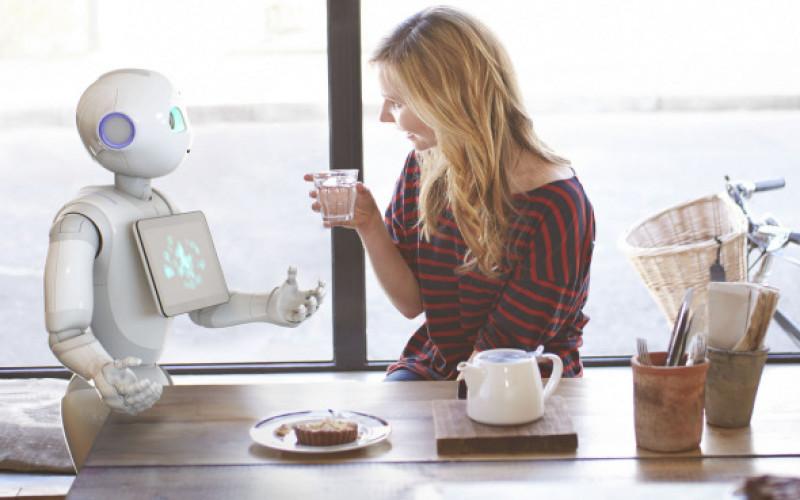 Ճապոնիայում կբացվի խանութ, որտեղ կաշխատեն ռոբոտ-վաճառողներ